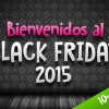 Black friday en Muebles y Decoración