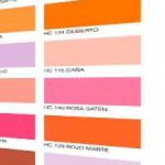 Elegir los colores para decorar tu hogar