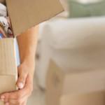 Diez consejos para mudarse de casa