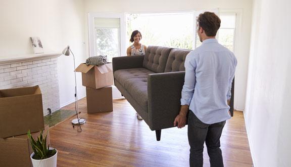 Cuidar el mobiliario ahorrando energía
