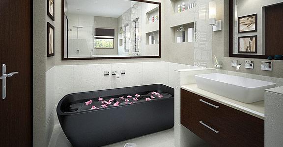 Decorar el cuarto de baño | Blog OhCielos