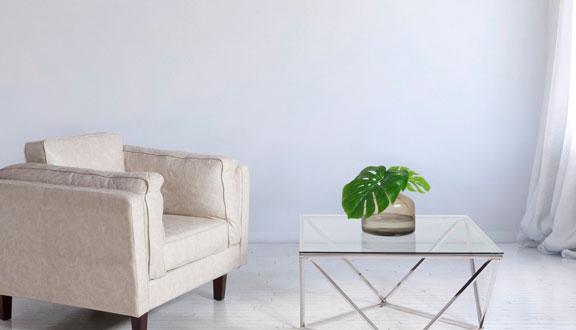 Ventajas decoración minimalista