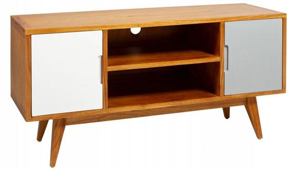 Colección muebles estilo nórdico