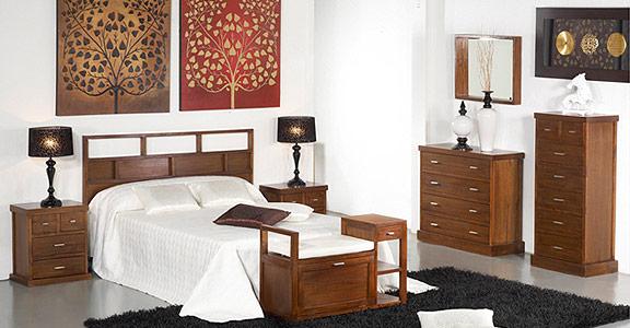 Muebles interiorismo y decoraci n blog ohcielos parte 4 - Comodas para dormitorios ...