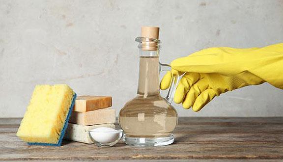 Remedios naturales limpieza latón