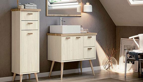 Mueble de lavabo barato