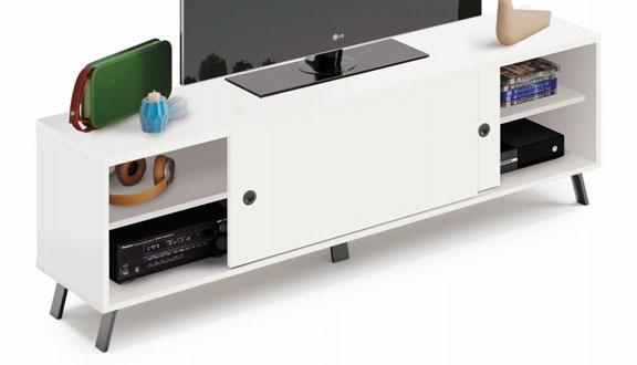 Mueble TV barato para salón