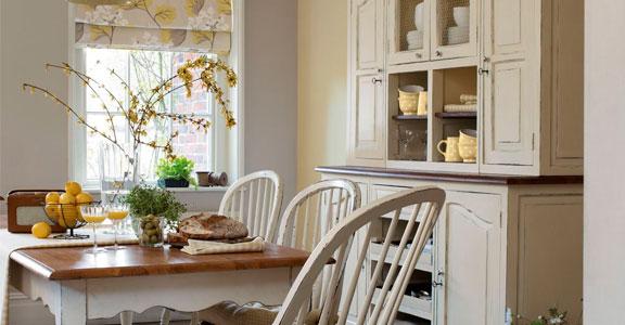 Muebles auxiliares de cocina funcionales y decorativos - Muebles cocina auxiliares ...