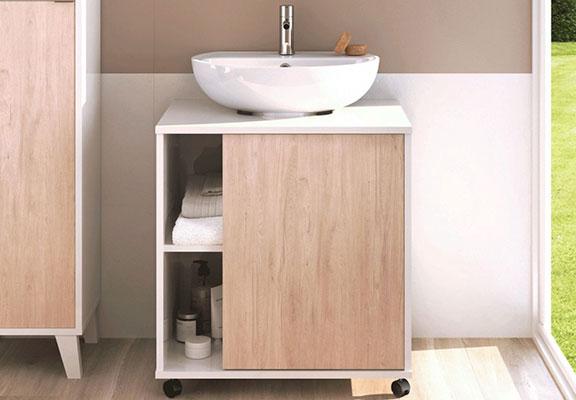 Muebles de baño por menos de 300 euros