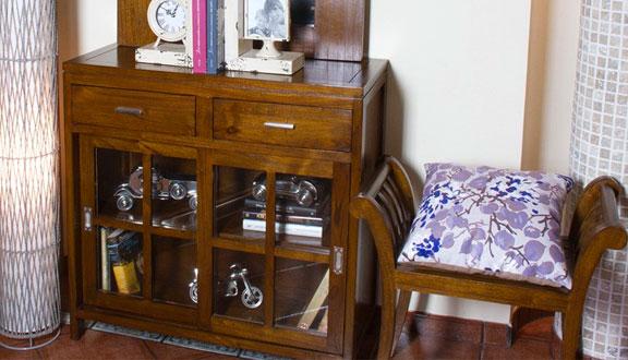 Muebles interiorismo y decoraci n blog ohcielos for Muebles estrechos