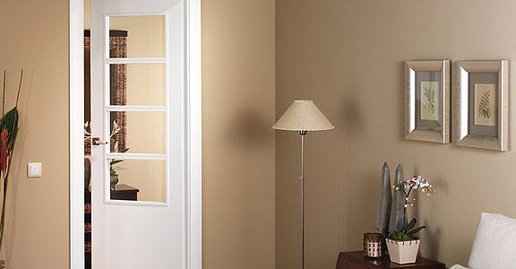 puertas interiores para el hogar